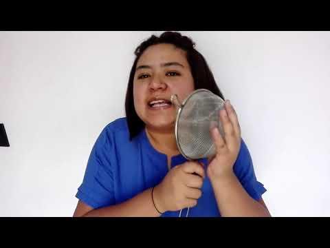 ¡¡MASCARILLA MILAGROSA!! / MI PRIMER VIDEO/ ERRORES DE INFARTO/ #VIDEO GRACIOSO