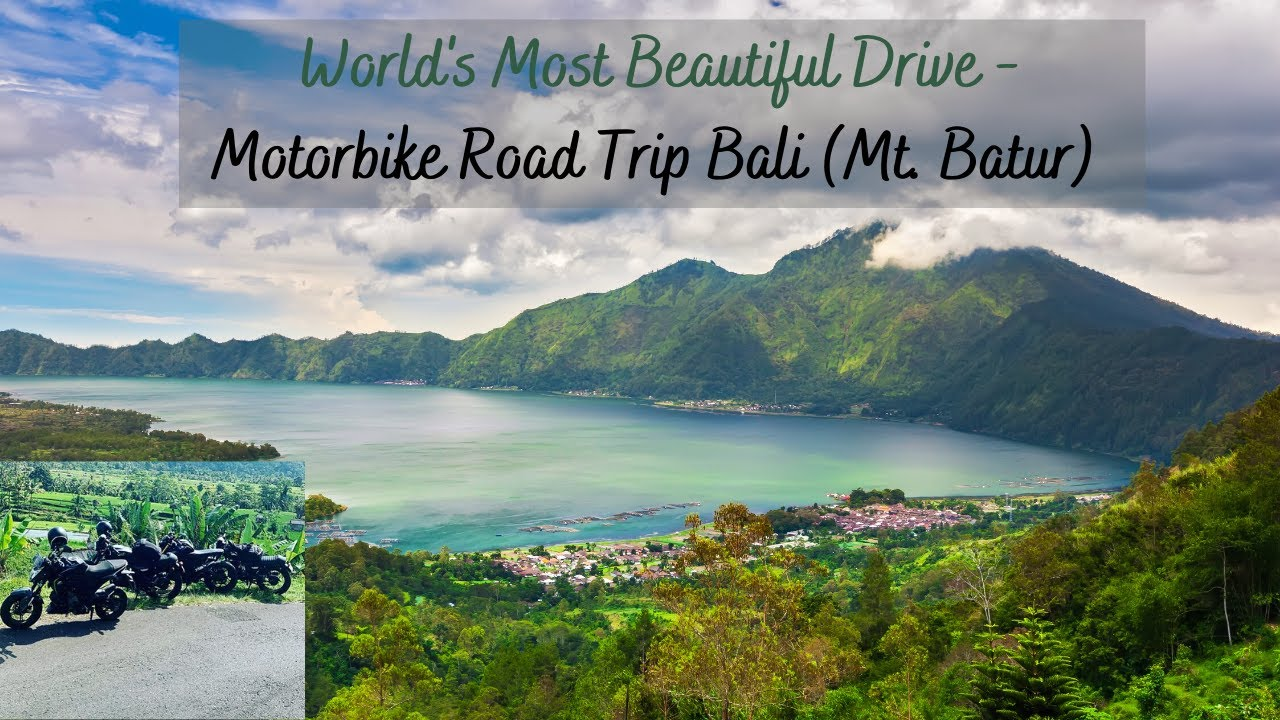 Download Road Trip Bali 2020:  Stunning Drive Mt. Batur (Bali Travel Vlog) Things To Do In Bali