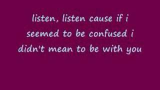 joey lyrics (by concrete blonde)
