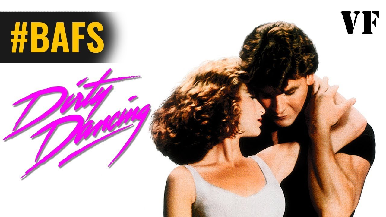 Dirty Dancing – Bande annonce VF - 1987