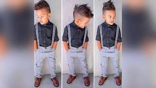 Stylish Boys Dress Designs - Kids Suit Ideas 429