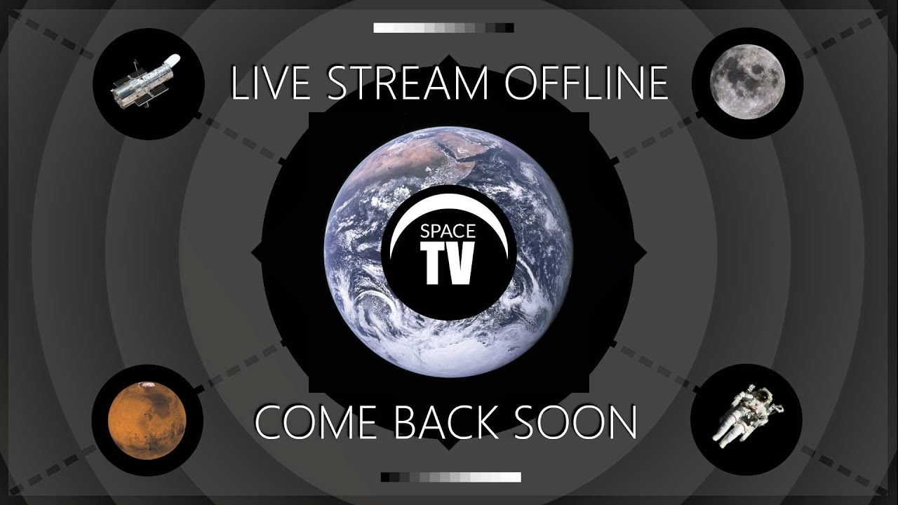 LIVE STREAM NOT YET AVAILABLE. PLEASE TRY AGAIN SOON.