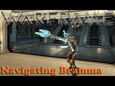 Warframe - Ivara + Kuba Bramma = Bouncy thumbnail