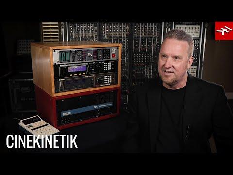 Cinekinetik Collection for SampleTank - Overview