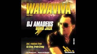 DJ Amadeus - Bomb Jack (Original Mix)