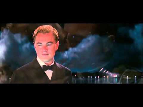 Gatsby - My life has got to be like this...