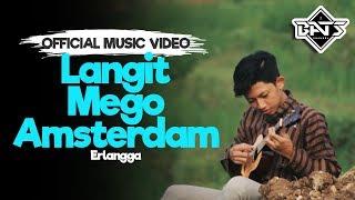 LANGIT MEGO AMSTERDAM - ERLANGGA GUSFIAN (OFFICIAL MUSIC VIDEO)