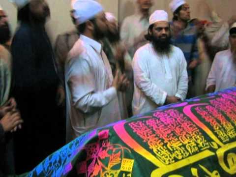 Pir Muhammad Abdullah Jan Sajada Nashin Darbale Alia Mushadabad Sharif Peshawar Pakistan