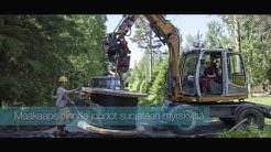 Järvi-Suomen Energia - Kohti säävarmaa verkkoa