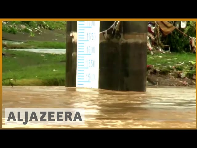 🇵🇭 Philippines: Tens of thousands displaced in deadly floods    Al Jazeera English