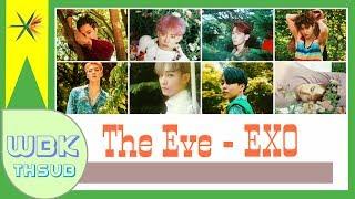 (KARAOKE/THAISUB) EXO - The Eve Mp3