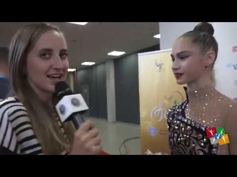 SOFIA - LE INTERVISTE DI MARTA (Parte 2/a)