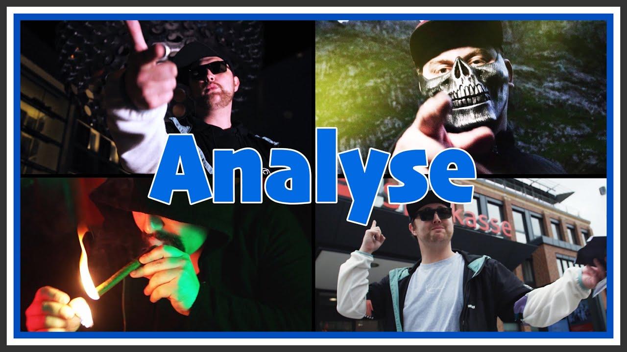 Analyse Finale ❮MDA Rap Battle Turnier 6❯