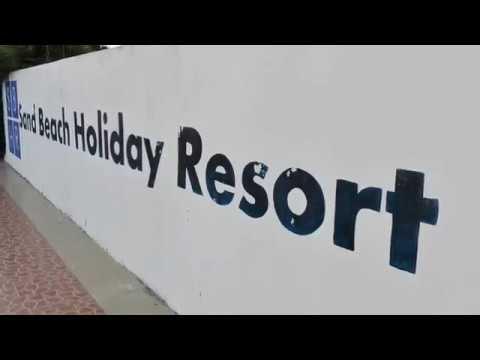 9# Sand Beach Holiday Resort, Gambia,  18 11 2017