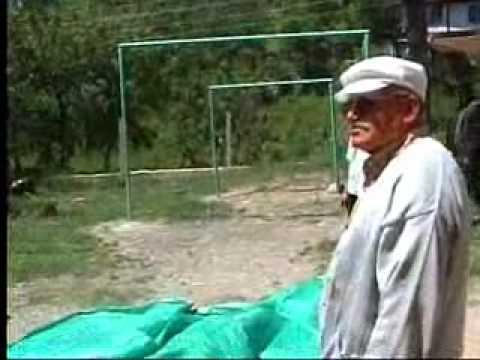 Boyalı köyü yagmur duası 2008 Yılı Çekimi