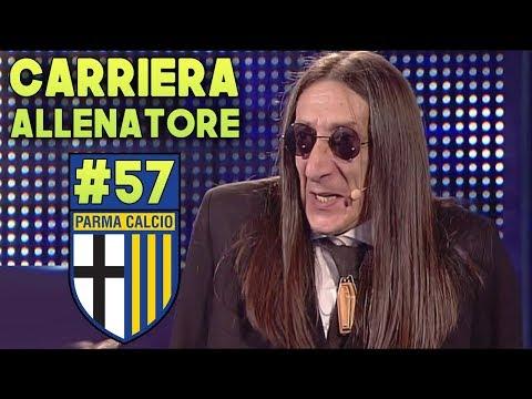 TUTTI HANNO PAURA DI LUI [#57] FIFA 18 Carriera Allenatore PARMA