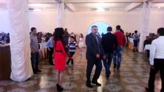 свадьба Валеры и Зарины. танец