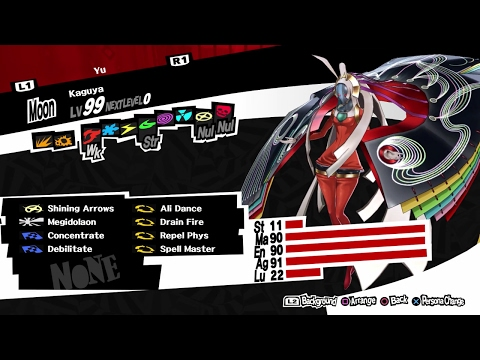 Persona 5 Analysis of DLC Personas (Are Persona 5 DLCs Worth Buying?)