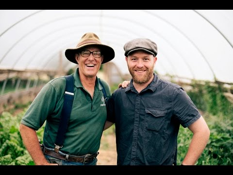 Joel Salatin - How To Quit Your Job And Start Farming