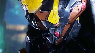ANTHEM Official Trailer (NEW 2019)