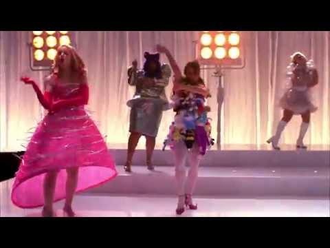 Glee - Bad Romance (Türkçe Altyazılı)