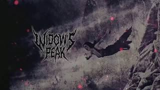 Widow's Peak - CBT (Official lyric video)