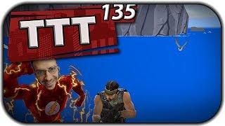 Johnny schneller als eine Taube LOL | TTT mit SPIN | 135