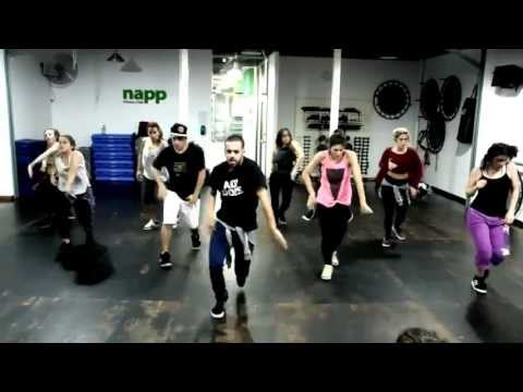 Mindless Behavior 'Keep her on the low' - Choreography by Mati Napp