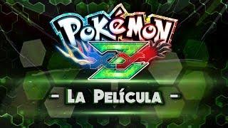 Pokémon XYZ - EL GEN Z | La Película thumbnail