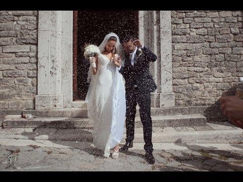 Laura Tangherlini e Marco Rò, dalla Siria con...amore