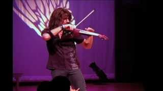 Download Mark Wood Metal Violinist Solo MP3 song and Music Video