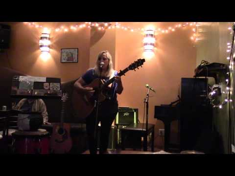 Mel's Song - LiaD Scher @ The Path Cafe - Open Mic #3