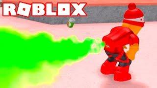 Roblox → BATALHA DE PEIDO !! - Roblox Fart Attack 🎮