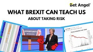 What Brexit can teach us about thinking through risky situations