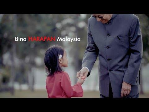 Vitamin M - Bina Harapan Malaysia