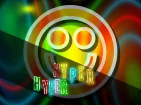 Beats - Hyper Hyper (From Android Smartphones).