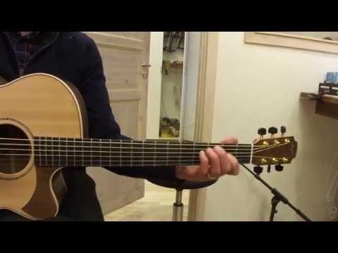Video - guitartuning - dgdgdg