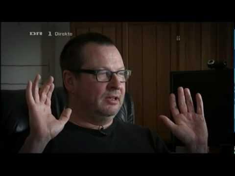 Lars von Trier i Det Nye Talkshow
