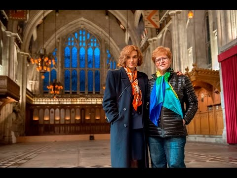 Special Preview Event: A Conversation with Deborah Lipstadt and the Producers of DENIAL