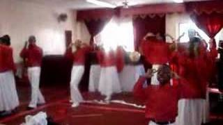 Lamb of God by Nicole C. Mullen ( Dance)..Original Choreogrpahy