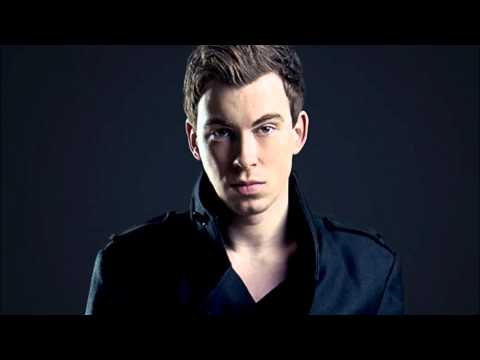 Hardwell - Electric Zoo 2013 - Californication