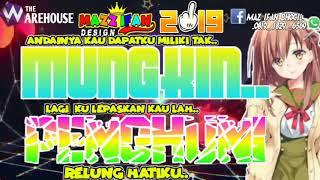 Gambar cover Dj merayu (Layar warehouse version)