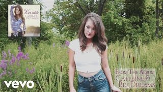 Kira Isabella - Late Bloomer (Audio)
