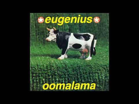 Eugenius - Wannabee