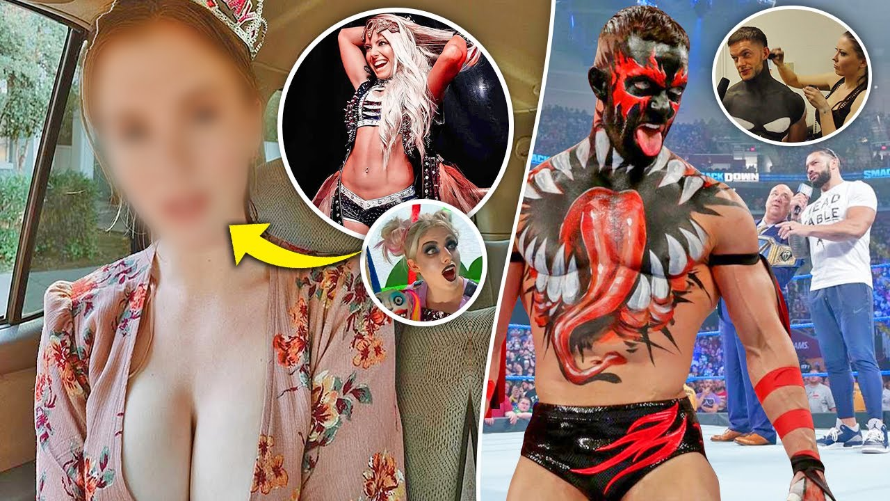 Alexa Bliss Gets WWE Superstars JEALOUS! Demon Finn Balor vs Roman Reigns! Mandy Rose BACKLASH!