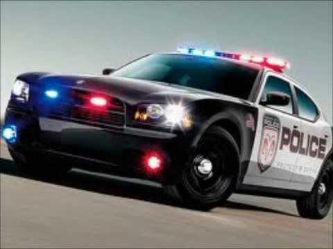 Police Car Sound FX
