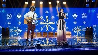 Naviband па-беларуску выконвае песню Jamala «1944»