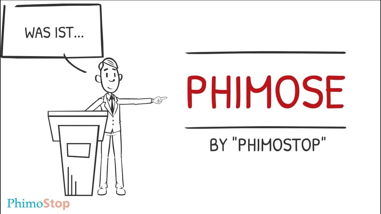 Salbe rezeptfrei vorhautverengung Die Phimose