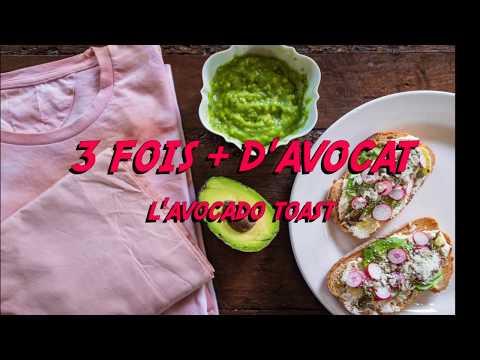 l'avocat-:-recette-de-l'avocado-toast