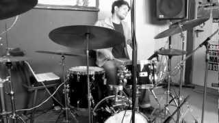 Tigran Hamasyan - What The Waves Brought - Drum Along